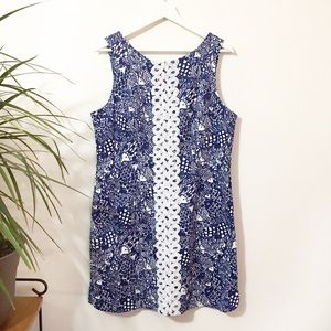 Lily Pulitzer for Target Upstream Shift Dress